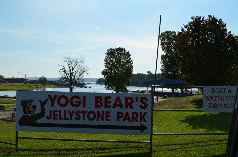 Jellystone Park Camp Resort Lake Eufaula